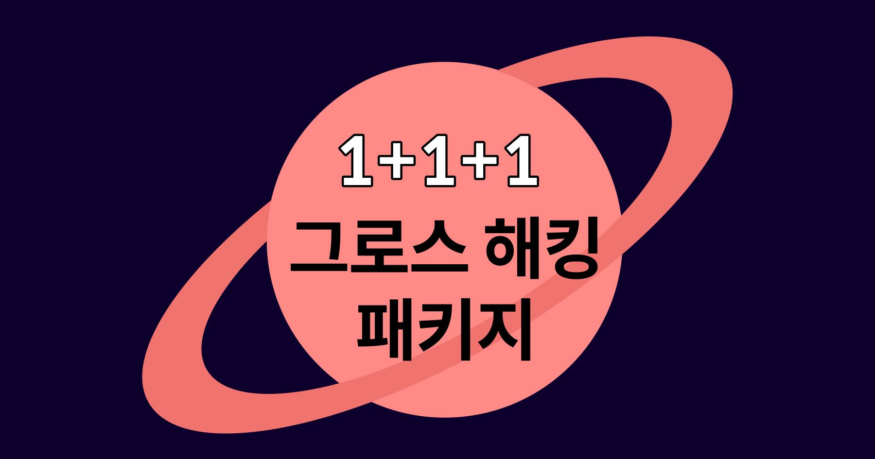단기간에 성장하는 그로스 해킹 패키지: 김용훈, 신주혜, 양승화